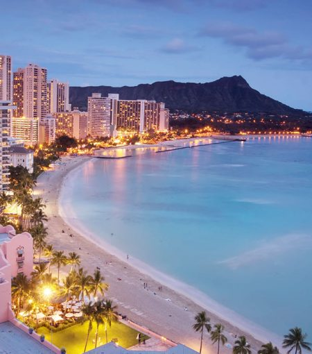 Where To Shop, Sweat And Satiate Your Appetite In Waikiki, Hawaii