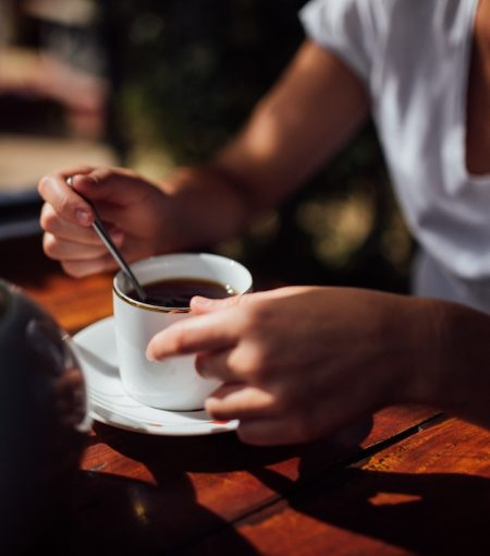 6 Things That Happen to Your Body When You Stop Drinking Coffee