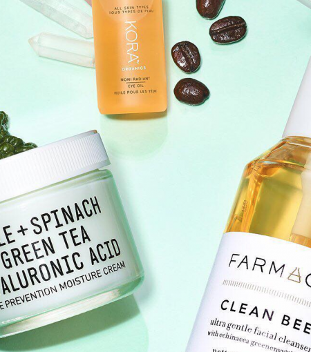 Sephora's Stepping Up Its Clean Beauty Game