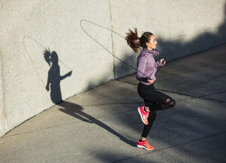 4 Ways to Tell If Your Fitness Routine Is *Actually* Working