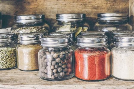 How To Organise Your Pantry To Save A Sh*t Tonne Of Time and Money