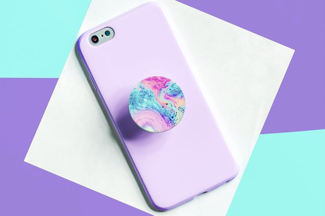 11 Cute PopSockets To Keep Your Phone Safe And Stylish