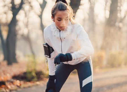 Why You Shouldn't Lift Weights And Do Cardio On The Same Day