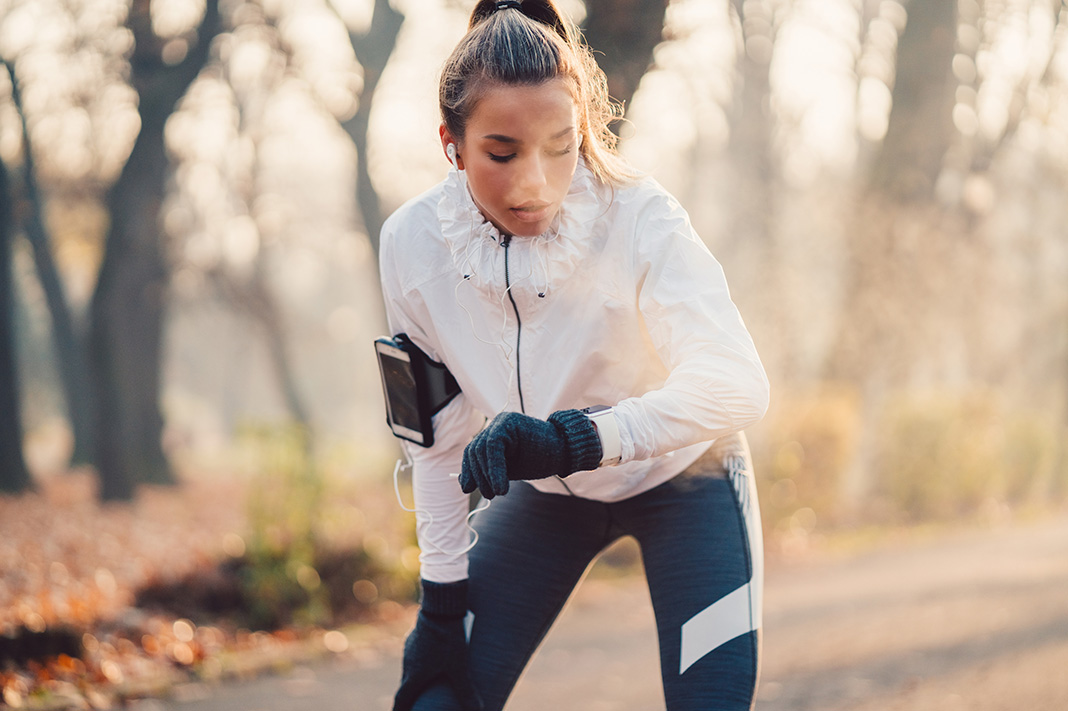Here's Why Exercising When It's Cold Out Is Actually Good For You