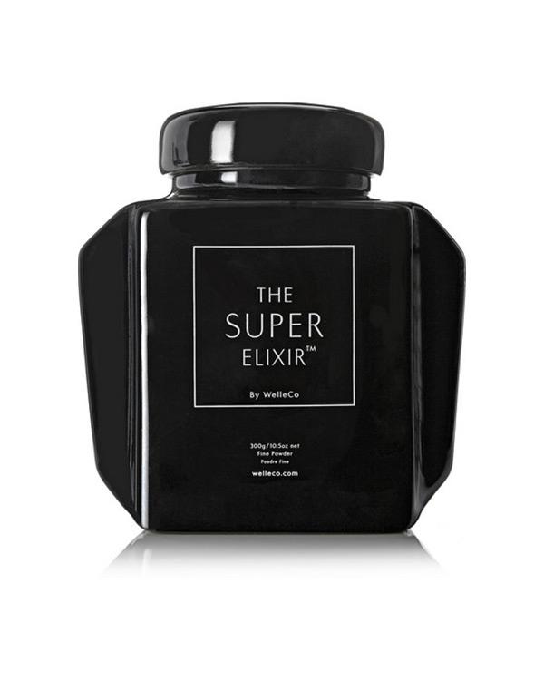 super elixir