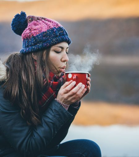 4 Ways To Boost Your Vitamin D Intake During Winter