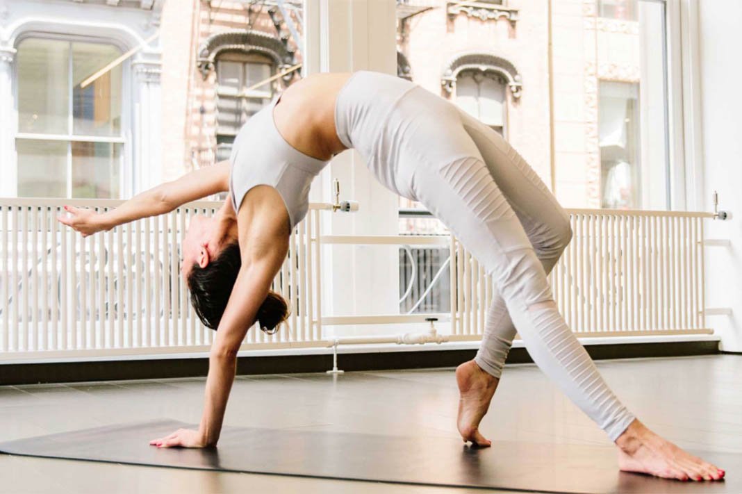 Heading To NYC? You Need To Check Out Alo Yoga's New SoHo Flagship Store