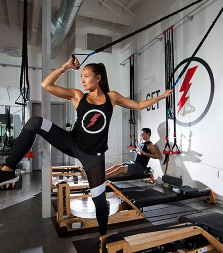 HILIT Is About To Takeover HIIT As Your New Favourite Workout Style
