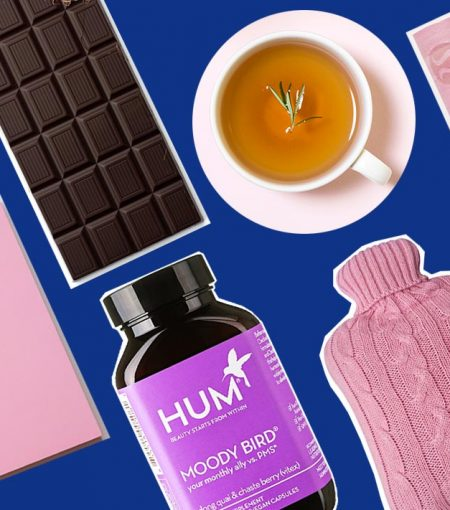 Your PMS Survival Kit: How To Practice Self-Care During That Time Of The Month