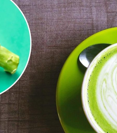 Broccoli Lattes Are The Latest Healthy Coffee Trend—Would You Try It?