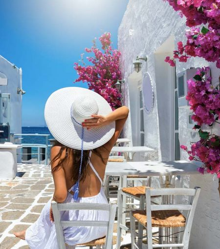 6 (Easy) Ways To Stay Fit On Your Greek Island Summer Holiday
