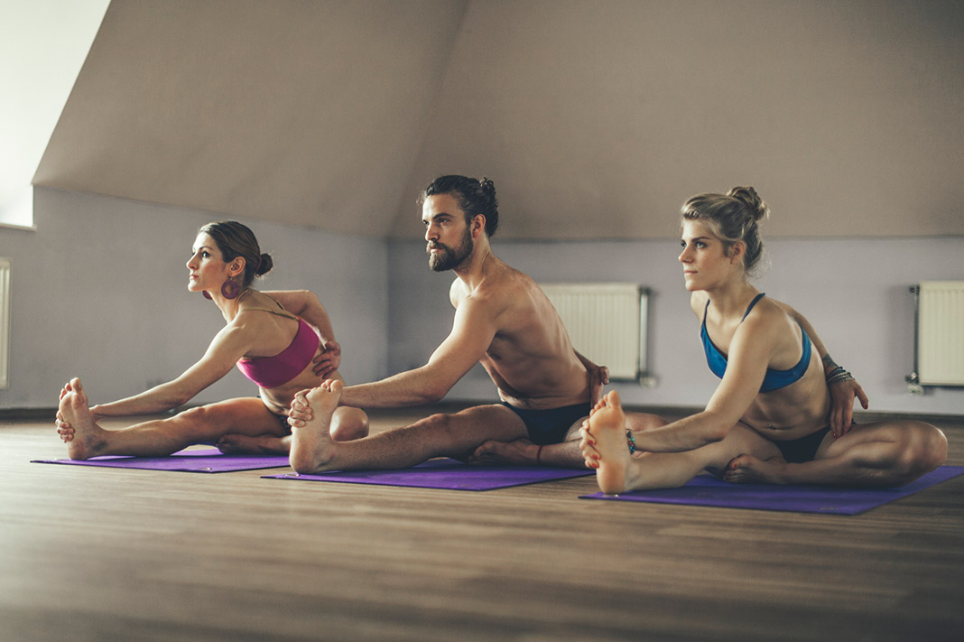 yoga according to zodiac sign