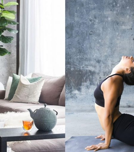 Trending Now: How Immersive Fitness Can Benefit Your Body And Mind