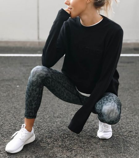 This Aussie Activewear Brand Turned 94,300 Plastic Bottles Into Clothing This Year