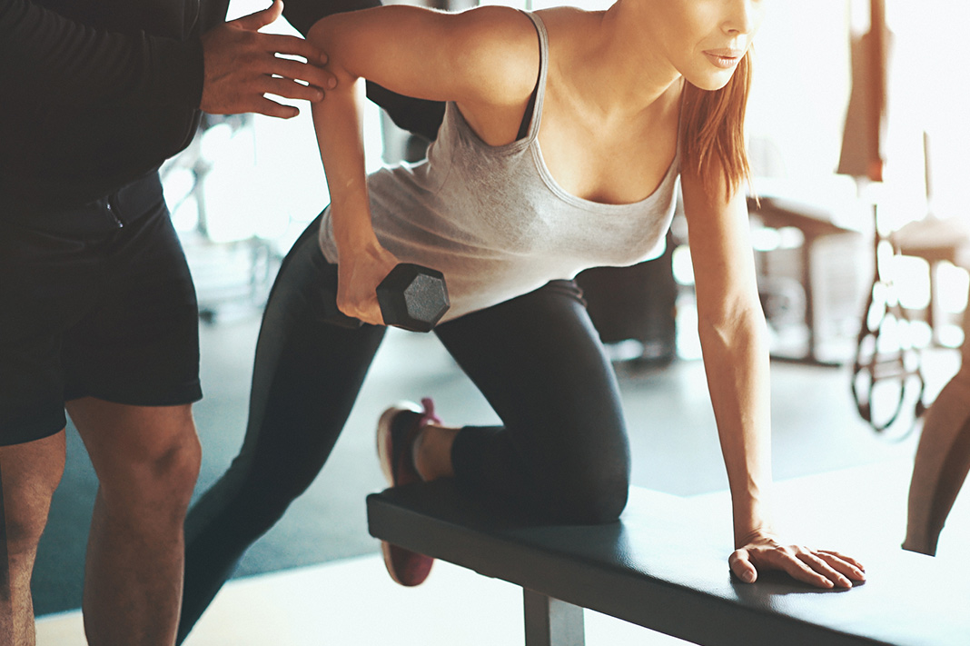 How To Know If (And When) You Actually Need A Personal Trainer