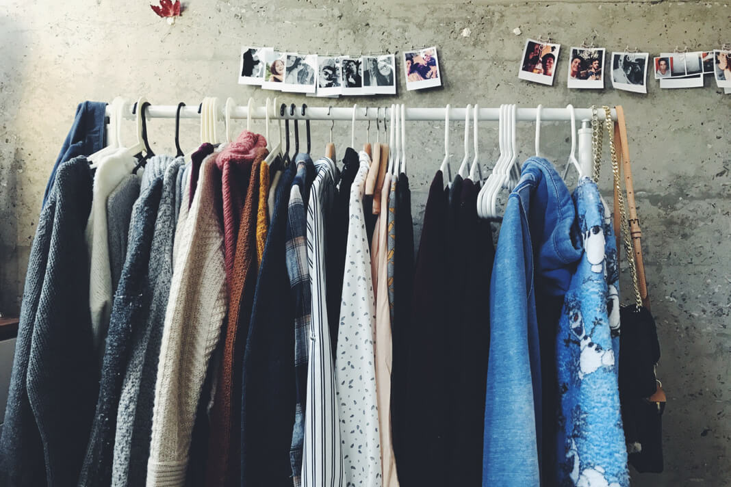 Exactly Where To Sell Your Pre-Loved Clothes For Extra Cash