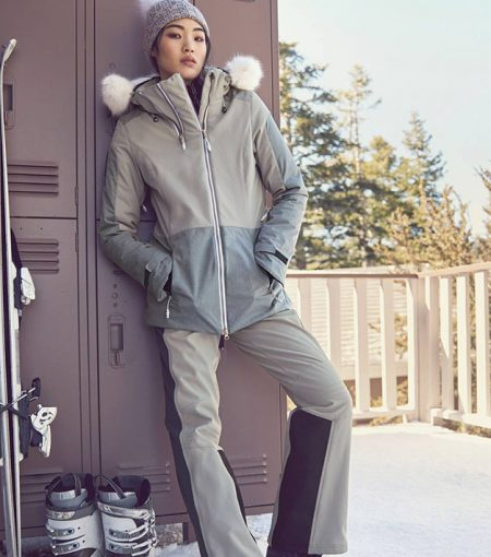 Heading To The Snow? These 12 Pieces Will Keep You Warm And Stylish
