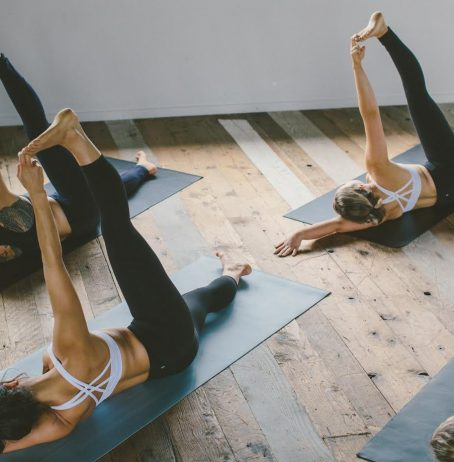 lululemon Offers Complimentary Yoga Classes Across Australia and New Zealand