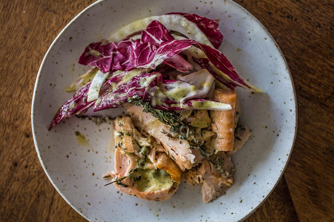 Bondi Harvest Hemp SAlmon