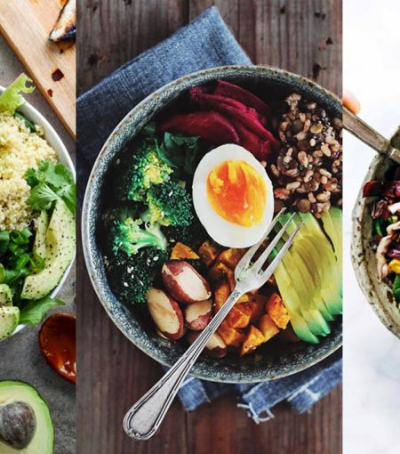 These 9 nourish bowls will be your new go-to lunch