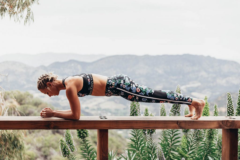 Calvin Klein Launches All-New Women's Activewear Capsule For Your Next Yoga and Netflix & Sweat Sesh