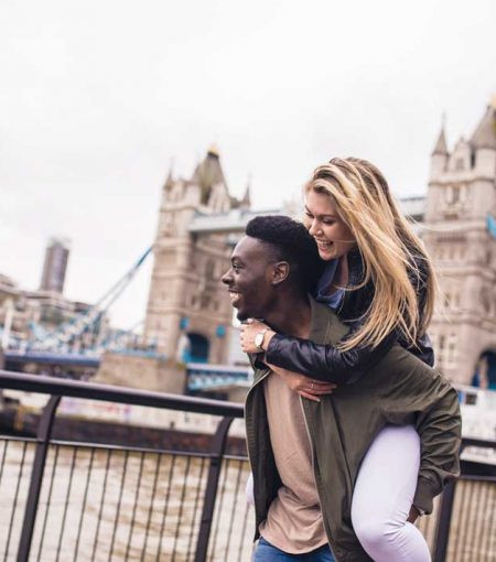 5 Things To Know Before Dating A Brit