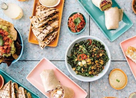 This Aussie State Is The Healthiest When It Comes To Takeaway Food
