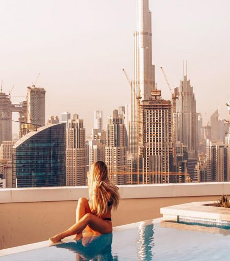 13 Wellness Spots In Dubai You Have To Try According To A Local