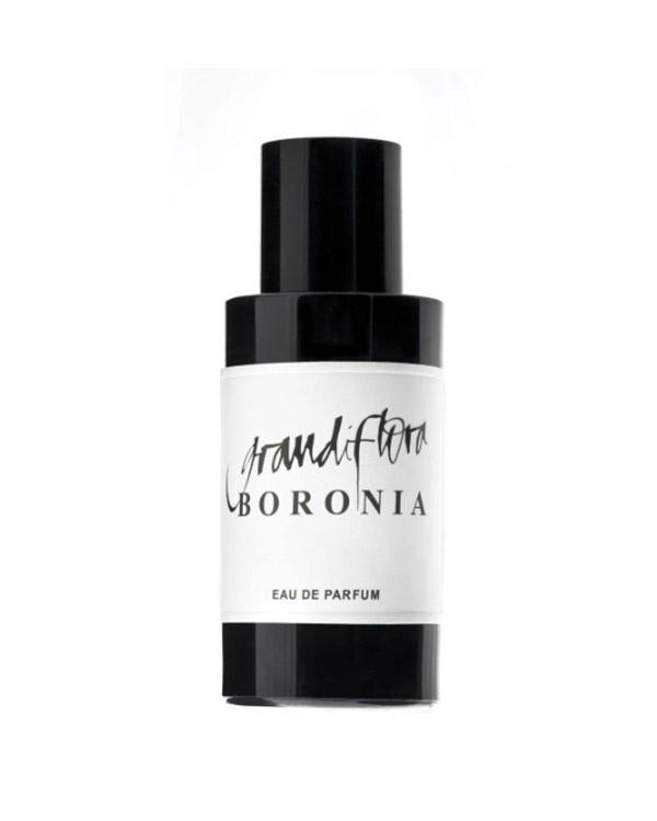 winter fragrance
