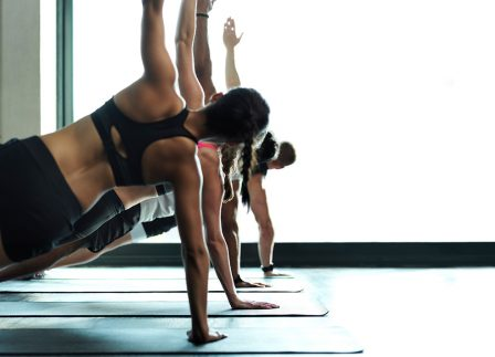 6 Of The Most Underestimated Exercise Moves That Yield Big Results
