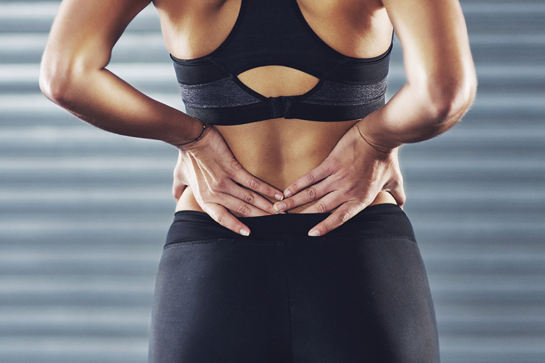 Good Vs Bad Post-Workout Pain: How To Know The Difference