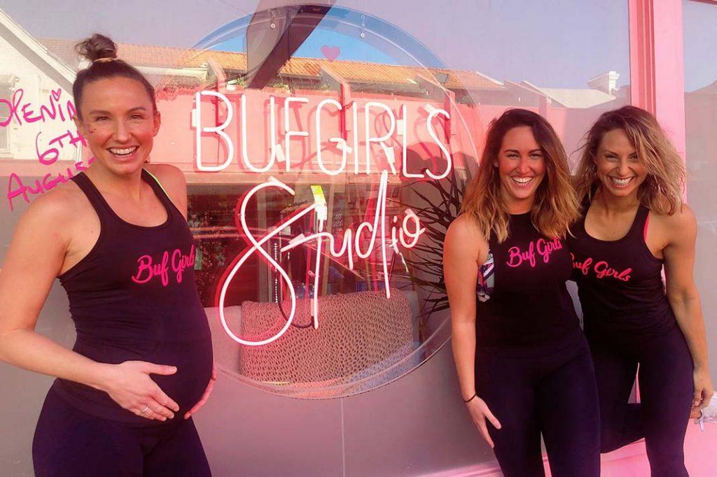buf girls
