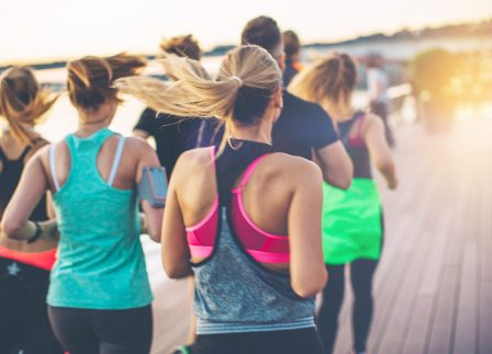 6 Nutritionist-Approved Snacks To Help You Smash Your PB This City2Surf