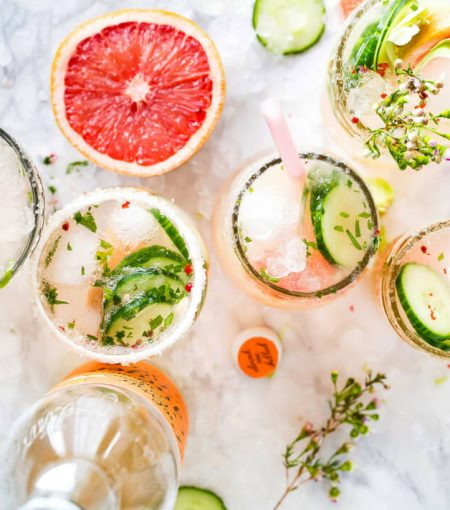 How To Enjoy Alcohol In The *Healthiest* Way Possible, According To A Dietitian