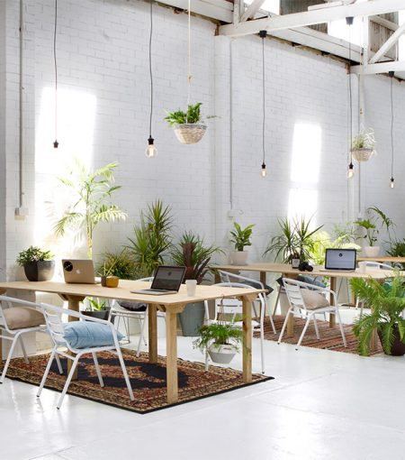 9 Of The Most Inspiring Co-Working Spaces Around Australia