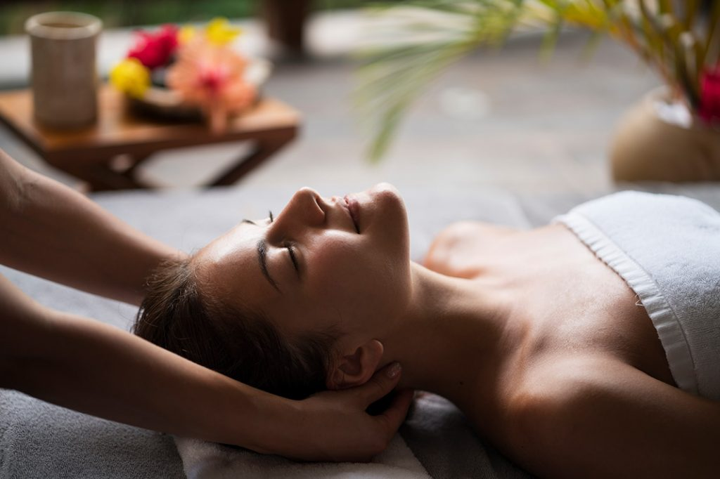 Here Are 3 Spiritual Massages That Will Make You Feel More Zen