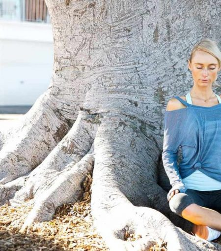 Sydney's Flow Athletic Has Banned Plastic Bottles—Here's How Co-Founder, Kate Kendall Lives An Eco-Friendly Life Outside The Studio