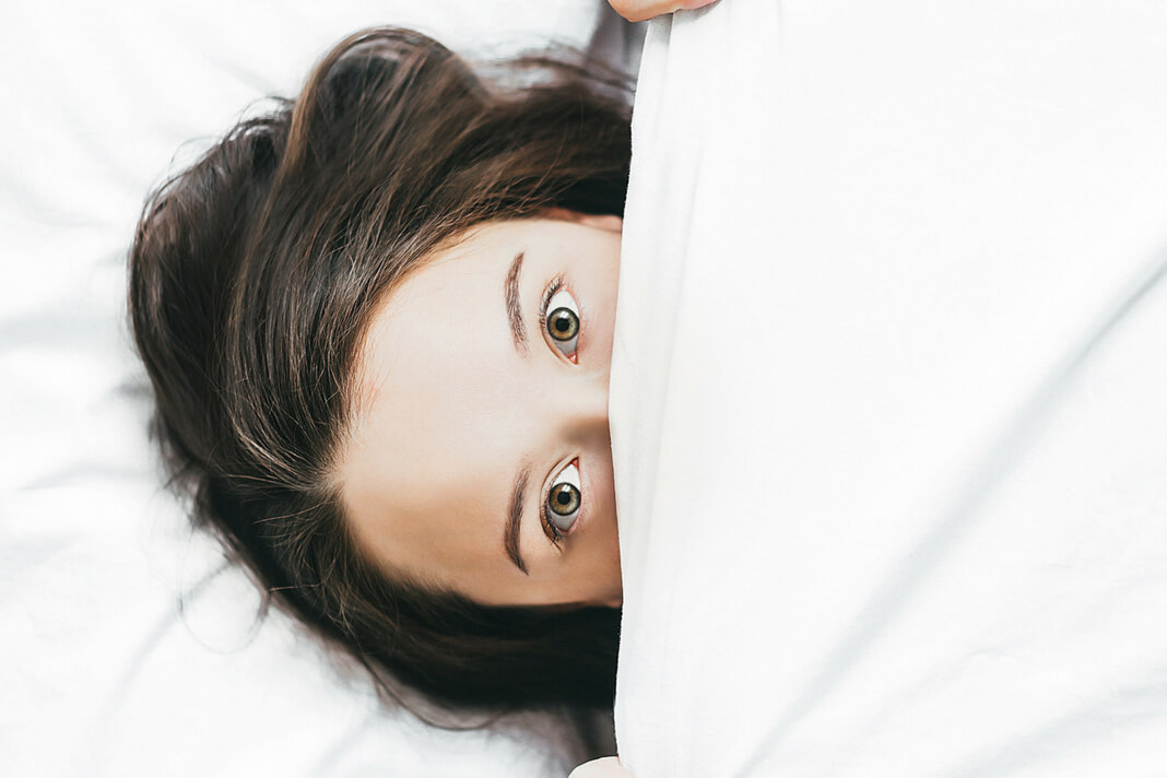 We Spend 1/3 Of Our Lives Sleeping—Should You Be Worried About The Toxins In Your Mattress?