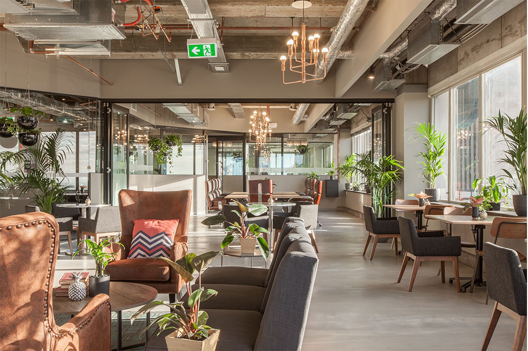 Inspiring Co-Working Spaces Around Australia