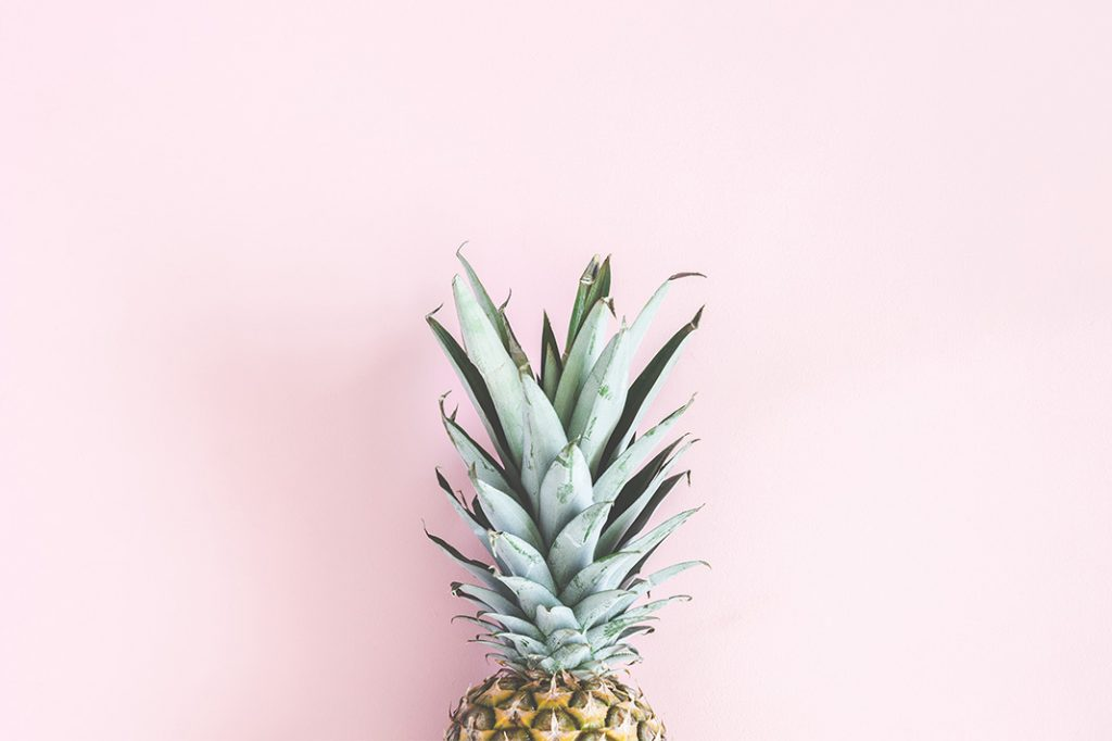 pineapple fodmap