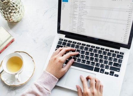 5 Ways To Stay Productive Whilst Working From Home