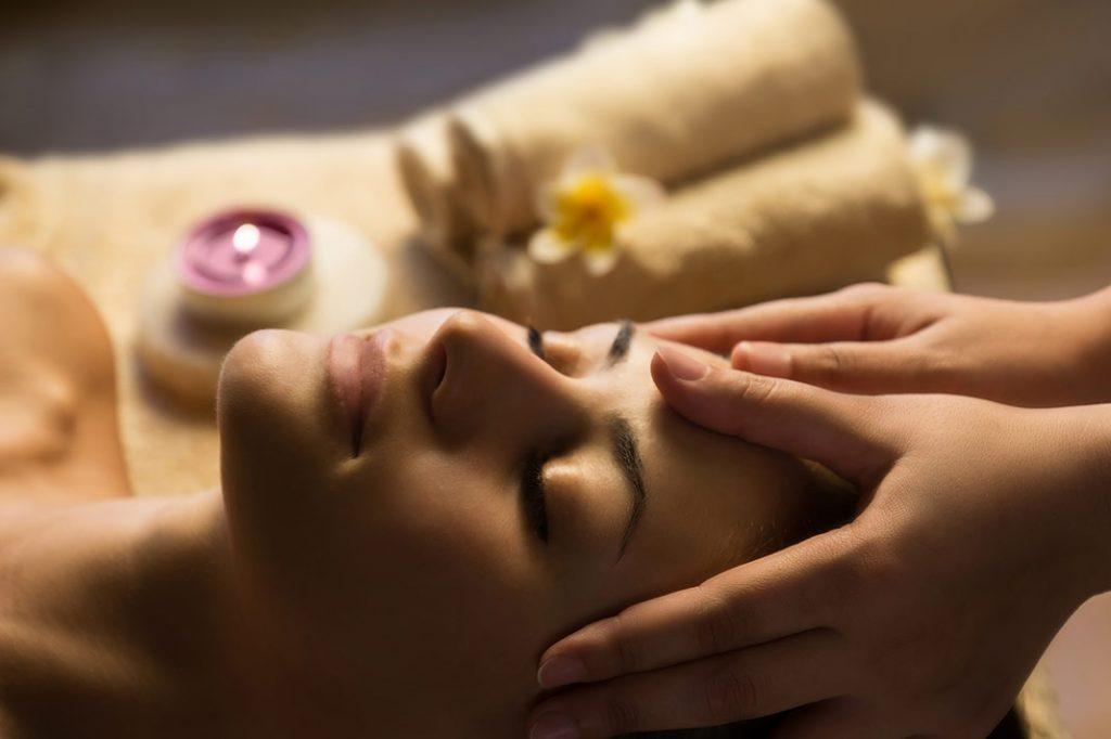 spiritual massage