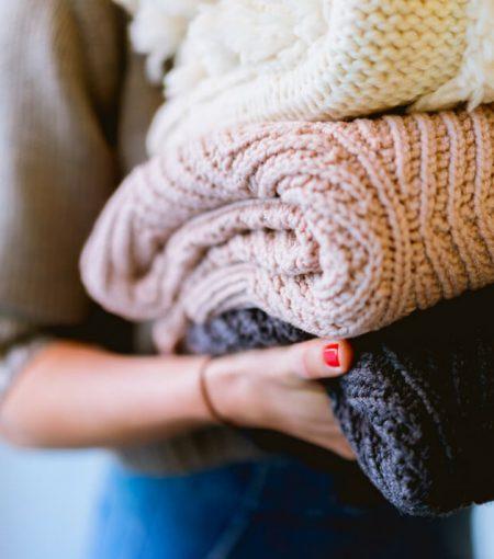 Aspirin, Milk, Lemon Juice—6 Surprising Ways To Remove Stains From Clothing