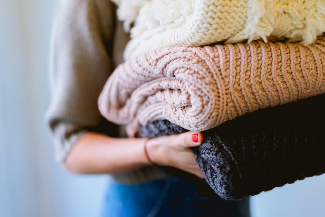 Aspirin, Milk, Lemon Juice—6 Surprising Ways To Remove Stains From Clothing