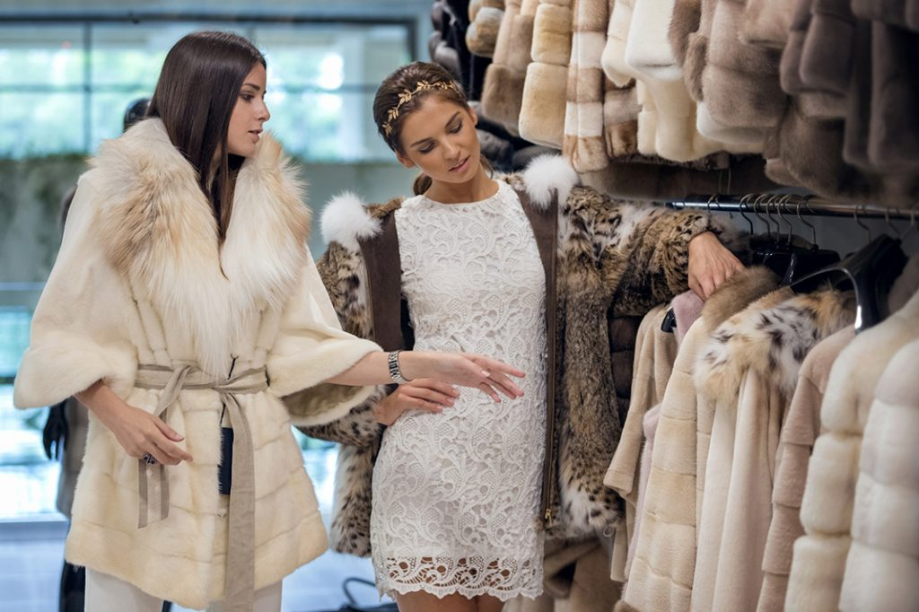 This Major US City Is About To Ban Fur Clothing And Accessories