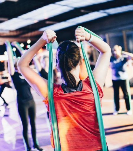 5 Ways To Reduce The Spread Of Germs In The Gym & Studio