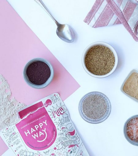 Improved Digestion, Hormone Regulation—Ladies, We've Found A Protein Powder That Does It All