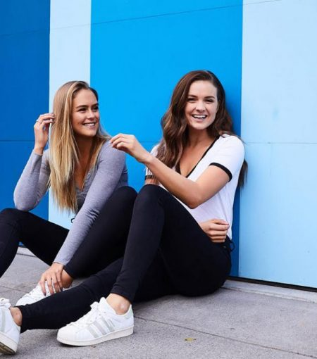 Steph Claire Smith & Laura Henshaw: How Their Health & Fitness Routines Change With The Season