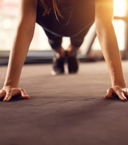'Lazy Workouts' May Be What Your Fitness Regime Is Missing