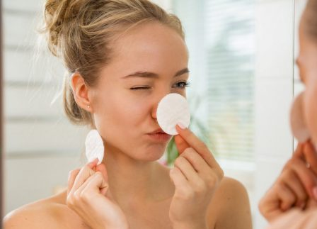 Squeezing Pimples, Over-Cleansing—How Many Of These Skincare Mistakes Are You Making?